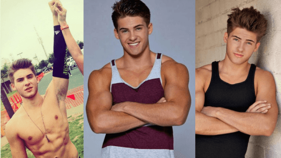 Nude Cody Christian Video Leaks Online Leaving TEEN WOLF Star Furious! image