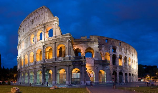 Beyoncé to Shoot Music Video in Colosseum! image