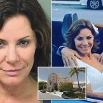 Countess LuANN Says Russell Simmons Grabbed Her ASS in An Elevator! image