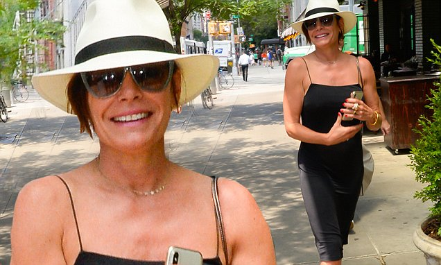 Countess LuANN De Lesseps Accused of Stealing From HER KIDS!