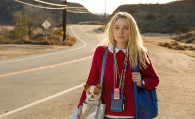 'Please STAND BY' Trailer Starring Dakota Fanning!