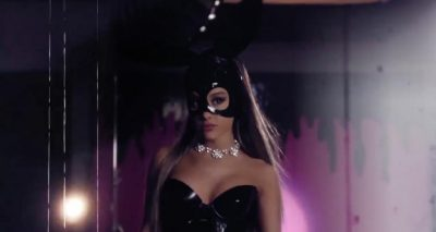 New Ariana Grande Single – 'Knew Better, Part 2'