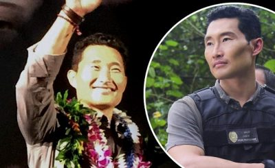 Daniel DAE Kim Officially Leaving 'Hawaii Five-0,' Releases Statement on Equality