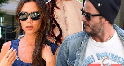 Victoria Beckham Talks About DIVORCE From David Beckham