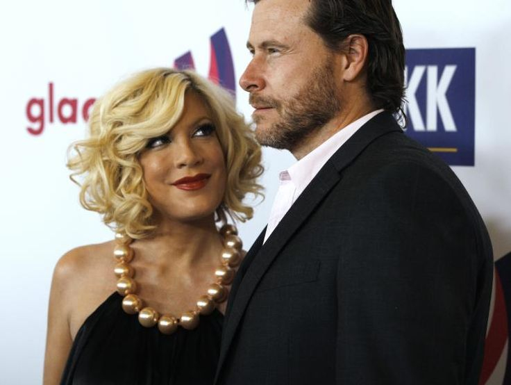Tori Spelling Throws Expensive Baby Shower Despite Owing MILLIONS!