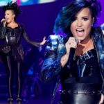 "Demi Lovato Almost Became an Alcoholic Because of ""Complete B****"" at the Met Gala! image"