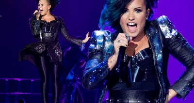 "Demi Lovato Has Had SO MANY ""Ups and Downs"" Five Years Being Sober!"