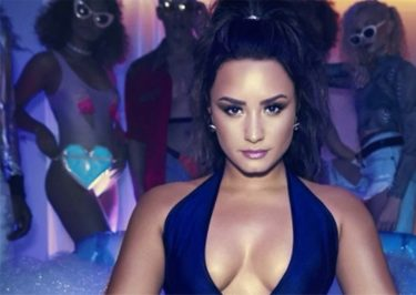 Download and Stream 'Sorry Not Sorry' – Demi Lovato