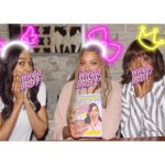 Kelly Rowland and BEYONCE Have Fun Night Out WITHOUT Michelle image