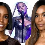 Kelly Rowland is Very CONCEITED In Her New Music Video image