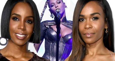 Kelly Rowland Talks Friendship With Beyoncé and Michelle…