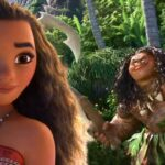 Disney's 'MOANA' Maintains Top Box Office Spot With $28.4 Million! image
