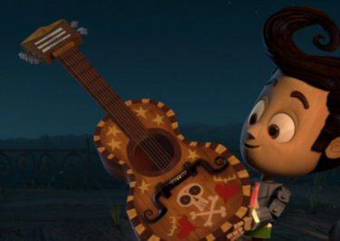 Trailer for Disney Pixar's COCO!