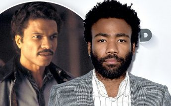 Donald Glover Talks New STAR WARS Role and ATLANTA on Ellen