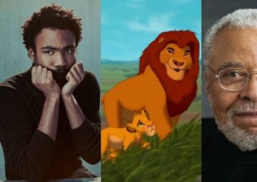 James Earl Jones & Donald Glover Cast in Disney Remake Of 'The Lion King'