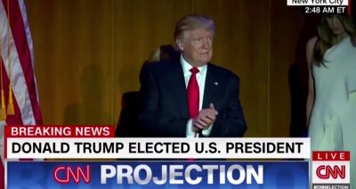 Season 7 of AMERICAN HORROR STORY Will Be About the 2016 U.S. Elections!