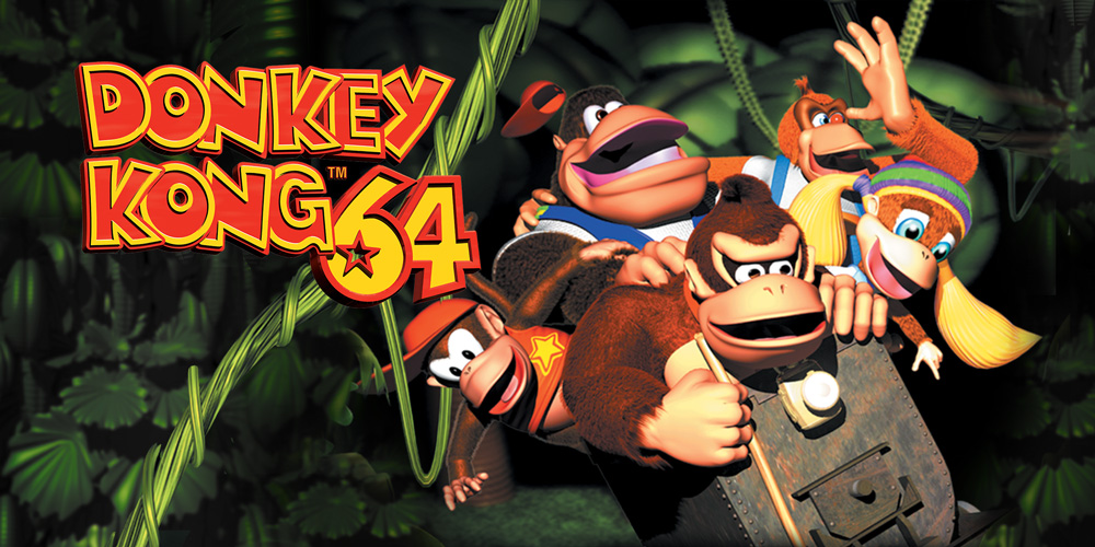 Gamer Finds Secret 'Donkey Kong 64' Coin AFTER 17 YEARS! image