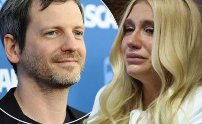 Kesha Publishes Abusive E-mails Sent to Her By Dr. Luke!