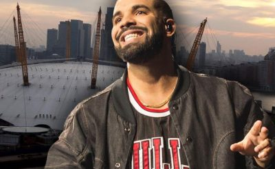 DRAKE Announces Release Date For Record 'More Life: The Playlist'