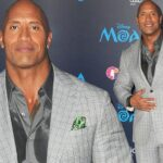 Dwayne Johnson BLOWS HIS MIND on 'Jimmy Fallon' image