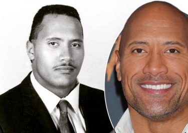 "Dwayne Johnson Says ""It's a Real Possibility"" That He Could Run for President!"