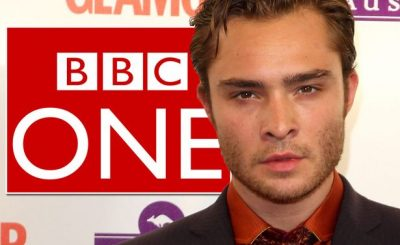 Ed Westwick Gets Replaced After Sexual Assault Allegations