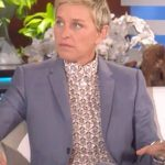Michelle Obama and Ellen Degeneres Go CVS Shopping in Hilarious New Clip! image