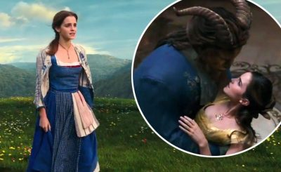Emma Watson Earned MILLIONS to Play BELLE in 'Beauty and the Beast'