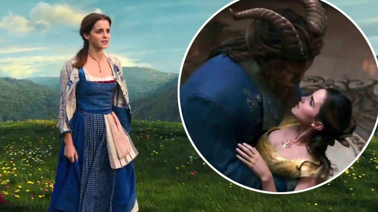 Emma Watson Earned MILLIONS to Play BELLE in'Beauty and the Beast'