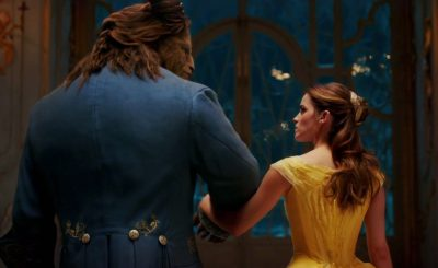 Ariana Grande & John Legend Duet For Final 'Beauty & The Beast' Trailer