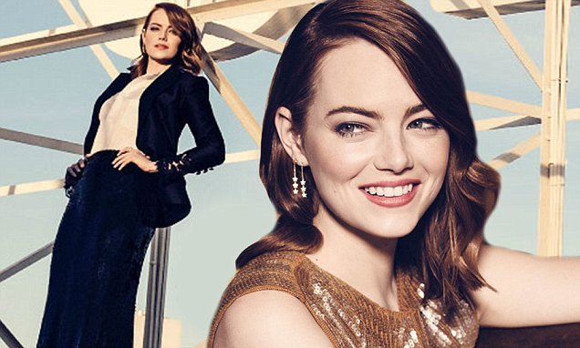 Emma Stone Does Her BEST Ryan Gosling image
