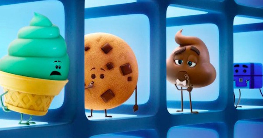 First Trailer for 'THE EMOJI MOVIE' Starring T.J. Miller image