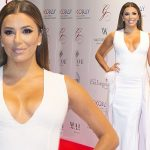 Eva Longoria Gets a STAR On the Hollywood Walk of Fame! image