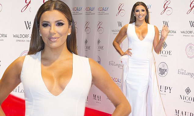 Eva Longoria Wants a 'DESPERATE Housewives' Reboot, Bad! image