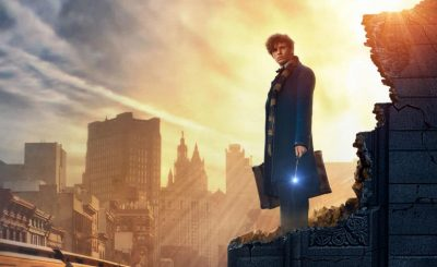 Rowling Reveals: 'Fantastic Beasts & Where to Find Them' to Be Released in 5 Movie Installments