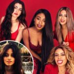 """Camila Cabello Officially LEAVING Fifth Harmony, Remaining Girls Call Themselves """"COMMITTED WOMEN!"""" image"""