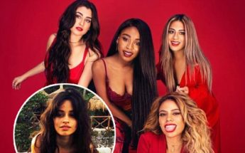 Power Of Four: FIFTH Harmony Sign New Deal With Epic Records As Four!