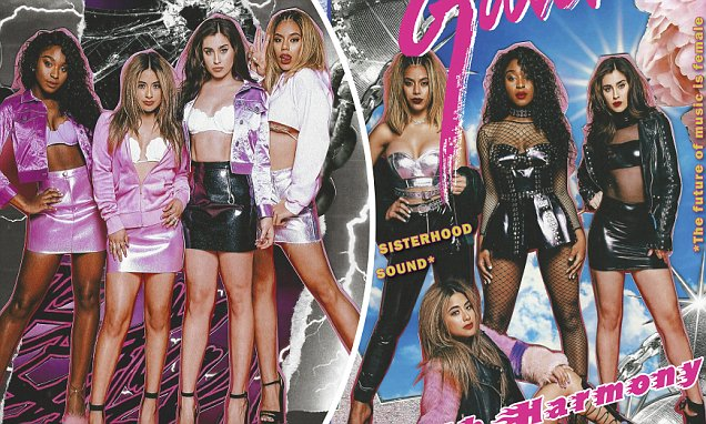 YOU DOWN? Fifth Harmony Release New Single 'DOWN' image