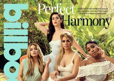 "Fifth Harmony Have ""NO SECRETS"" in Billboard Magazine"