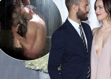 MARRY ME: Christian Proposes to Anastasia in New Video From 'Fifty Shades of Grey'