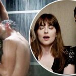 MARRY ME: Christian Proposes to Anastasia in New Video From 'Fifty Shades of Grey' image