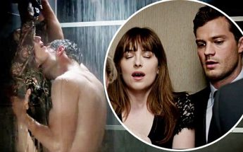 PASSIONATE SEDUCTION in New 'Fifty Shades Darker' Trailer