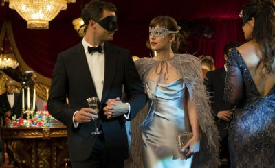 Download and Stream FIFTY SHADES DARKER Soundtrack