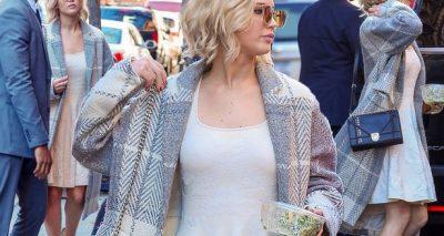 """Jennifer Lawrence on FIFTY SHADES: """"I Like What I Like!"""""""