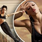 FKA Twigs Pole-Dances as She Reveals She Removed 6 TUMORS! image