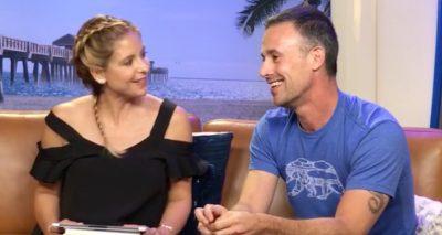 Freddie Prinze Jr. Talks About First Date With Sarah Michelle Gellar