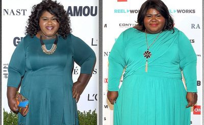 Gabourey Sidibe Had GASTRIC BYPASS Surgery to Lose Weight!