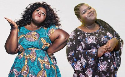 PRECIOUS: Gabourey Sidibe Was a PHONE-SEX Operator!