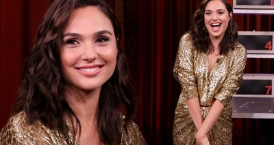 Gal Gadot Plays BOX OF LIES With Jimmy Fallon