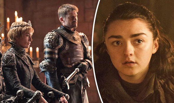 'Game of Thrones' Crashes HBO Website